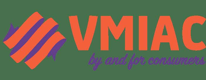 VMIAC logo horizontal