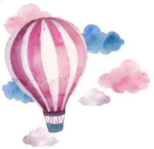 air baloon