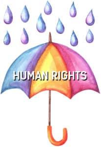 human rights umbrella