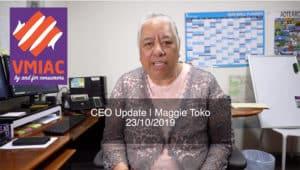 maggie toko